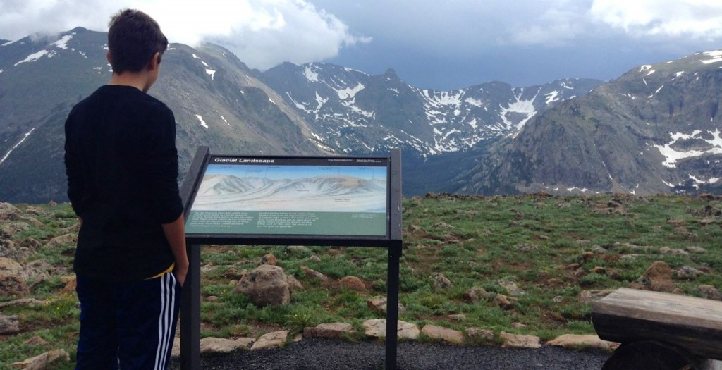 trail ridge drive