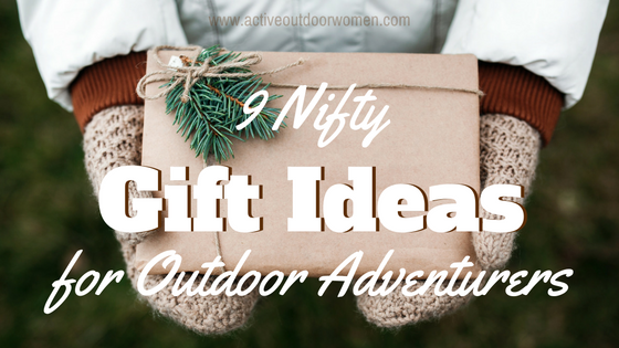 gift ideas for outdoor adventurers