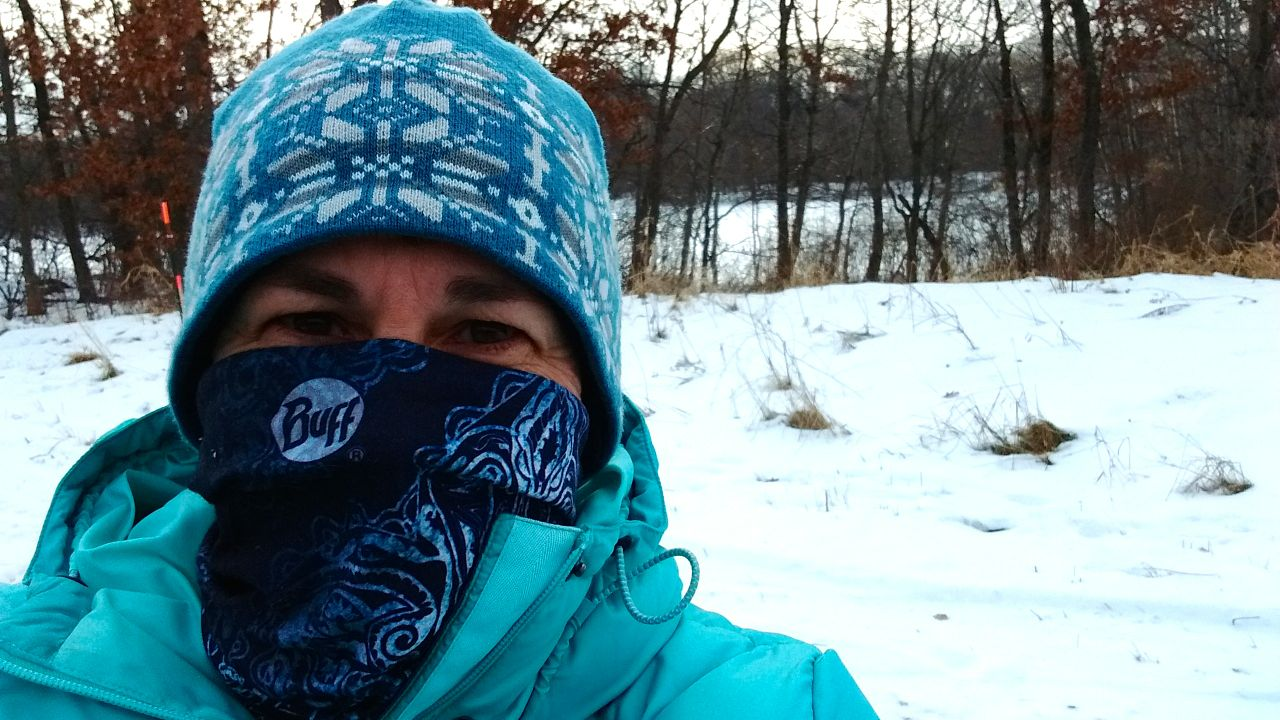 buff® headwear review