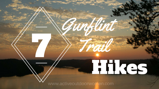 gunflint trails hikes