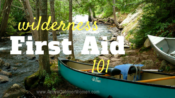 wilderness first aid 101