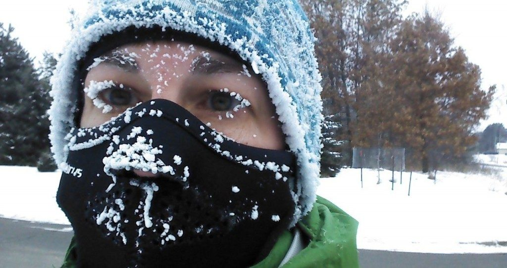 winter outdoor gear for your head