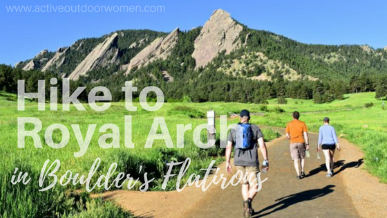 header image hike to royal arch