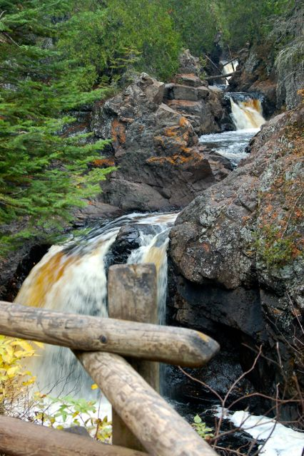 Cascade River hike