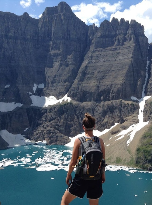 The Best Short Hikes in Glacier National Park - Active