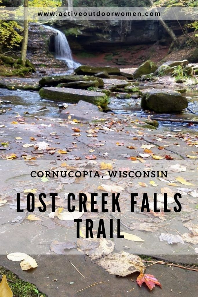 lost creek falls hike