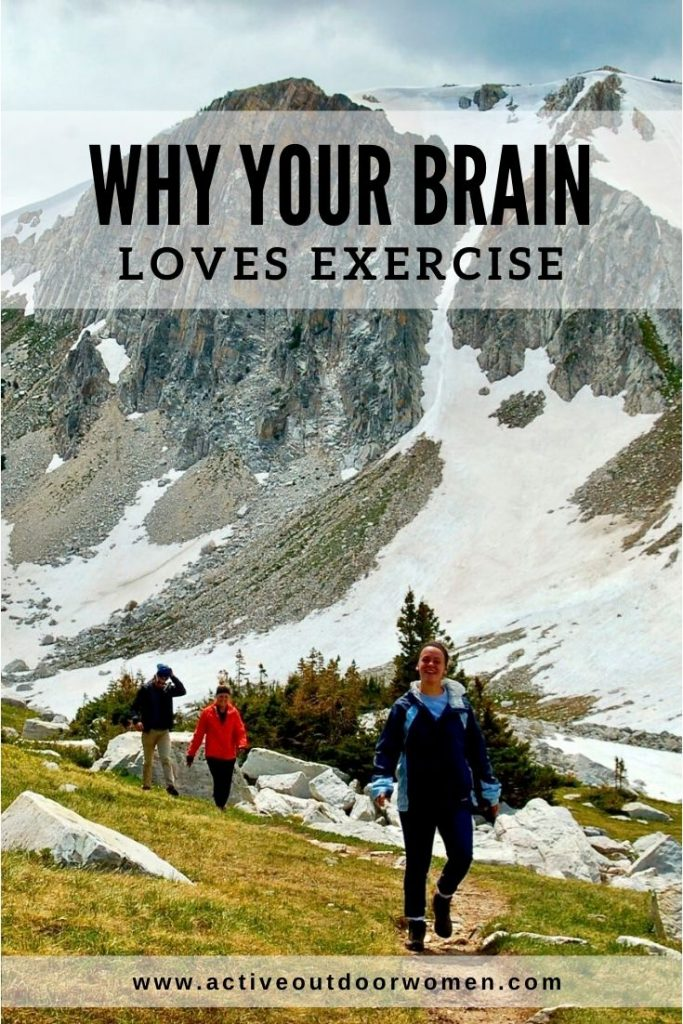why your brain loves exercise