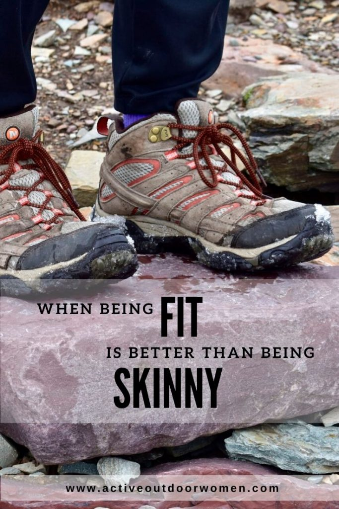 when being fit is better than being skinny